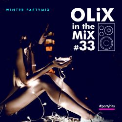 OLiX in the Mix #33 Winter Partymix
