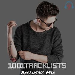Luca Testa - 1001Tracklists Exclusive Mix