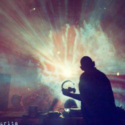 Mixmaster Morris & Matt Black - Art Ov The Moment, The Albert May 2013