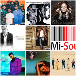Instant Vintage on Mi-Soul Tuesday October 6th 2015