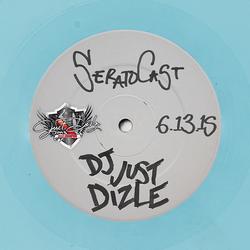SeratoCast Mix 32 - Just Dizle