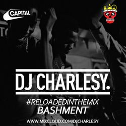 #ReloadedInTheMix:Bashment