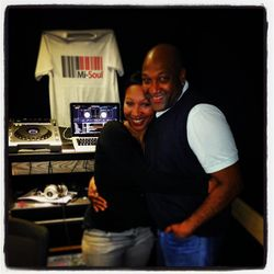 The BIG R&B Show - Pull Up!! TERRI WALKER SPECIAL (Mon Oct 14th 2013)