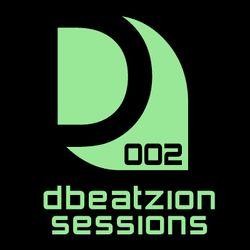 Cristian Poow & Incognet @ Dbeatzion Sessions 002 [April 2012]