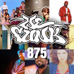 WEFUNK Show 875