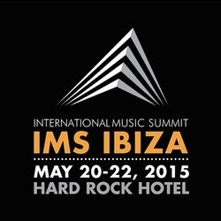 IGOR MARIJUAN - IBIZA SONICA @ IMS 2015 ON LOBBY BAR HARD ROCK HOTEL IBIZA - 20 MAY 2015