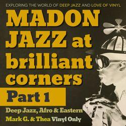 MADONJAZZ at Brilliant Corners, May 2017 - Pt 1