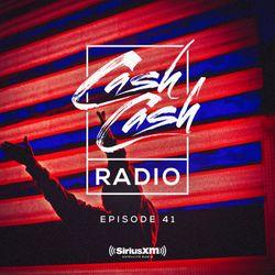 Cash Cash Radio episode 41