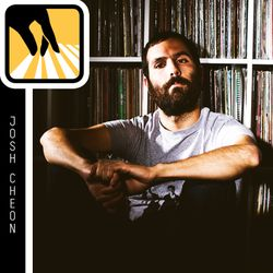 Diggers Directory: Josh Cheeon (Dark Entries/Honey Soundsystem)