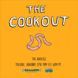The Cookout 030: The Knocks