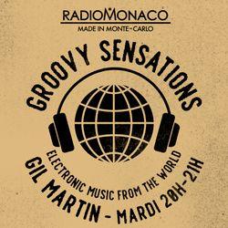 Gil Martin - Groovy Sensations (12/11/19)