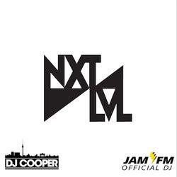 #NXTLVL RadioShow by DJ COOPER 14.06.2019