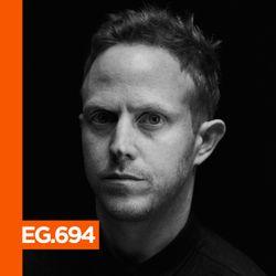 EG.694 John Monkman