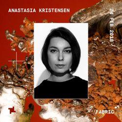 Anastasia Kristensen fabric Promo Mix