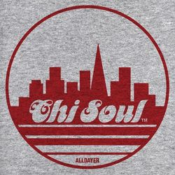 The Whole Damn World Is Going Crazy`- Chi Soul's Jamie McGreal