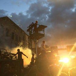 Berlin Soul- Enemy Show