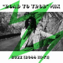 """Buzz (Boss Hi-Fi) """"Road To Trod"""" Mix"""