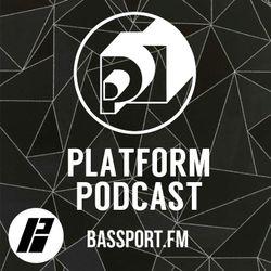 1 Hour of Funk & Breaks - Versatile guest mix - Platform Project #61 - October 2019