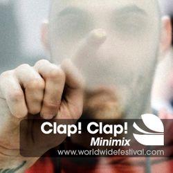 WF Minimix // Clap! Clap!