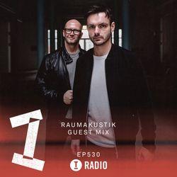 Toolroom Radio EP530 - Raumakustik Guest Mix