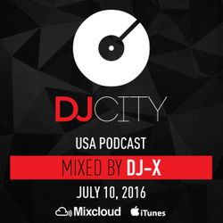 DJcity Latino Mix