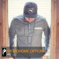 Metronome: option4