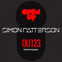 Simon Patterson - Open Up - 123
