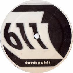 Nigel Richards - Acid Frenzy II (side a)