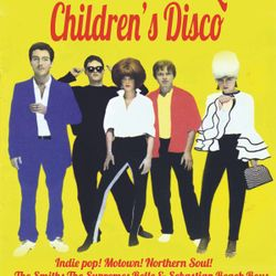 HDIF Children's Disco Podcast #1