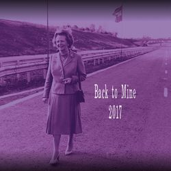 Back to Mine 2017 (The M25 Years)