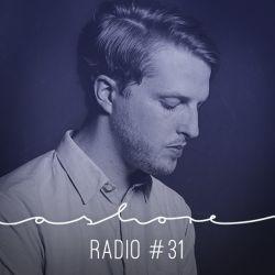 Ashoreradio #31 - Iron Curtis - Guest Mix