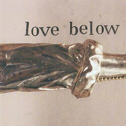 LOVE BELOW - JULY 15 - 2015