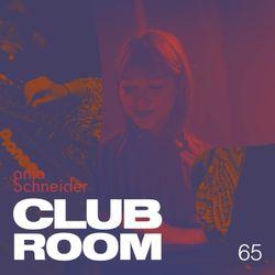 Club Room 65 with VONDA7