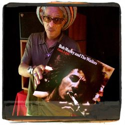 Classic Album Sundays and Don Letts on Bob Marley 'Catch A Fire' at Bestival Part Two