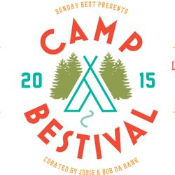 Bestimix 145: Rob da Bank Camp Bestival 2015 Podcast