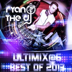 Ryan the DJ - Best of 2013