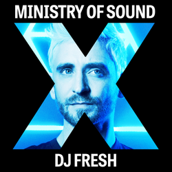 SoundOf: DJ Fresh