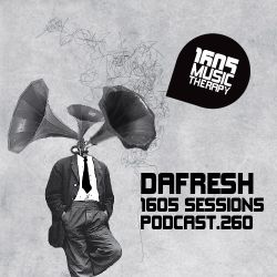 1605 Podcast 260 with DaFresh