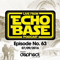 ECHO BASE Podcast No.63