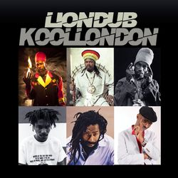 LIONDUB - 10.24.18 - KOOLLONDON [THROWBACK REGGAE & LOVERS ROCK]