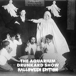 Transmissions Podcast: The Halloween Edition