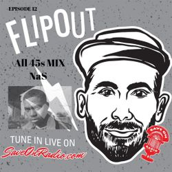 Save On Radio - Episode 12 - All 45s - Nas Mix
