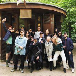 Chatnoir w/ Lo-Fi Budget 'live' @ Kiosk Radio 22.05.2019