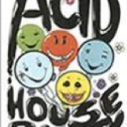 mix acid house olivier 5mai2015