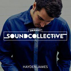 Smirnoff Sound Collective Mix - Hayden James