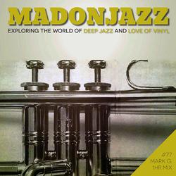 MADONJAZZ #77 Mark G. mix