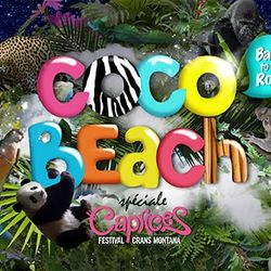 MAURIZIO SCHMITZ PART1 - LIVE at COCO BEACH PARIS - JULY 5TH 2015 - IBIZA SONICA