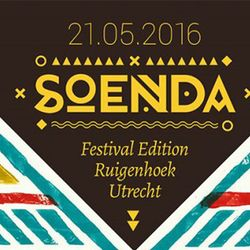 Chris Liebing (CLR Records) @ Java Stage - Soenda Festival 2016, Ruigenhoek - Groenekan (21.05.2016)