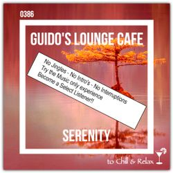 Guido's Lounge Cafe Broadcast 0386 Serenity (Select)