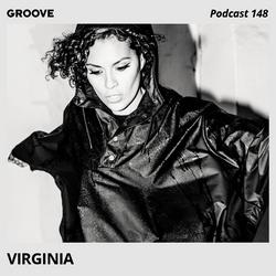 Groove Podcast 148 - Virginia